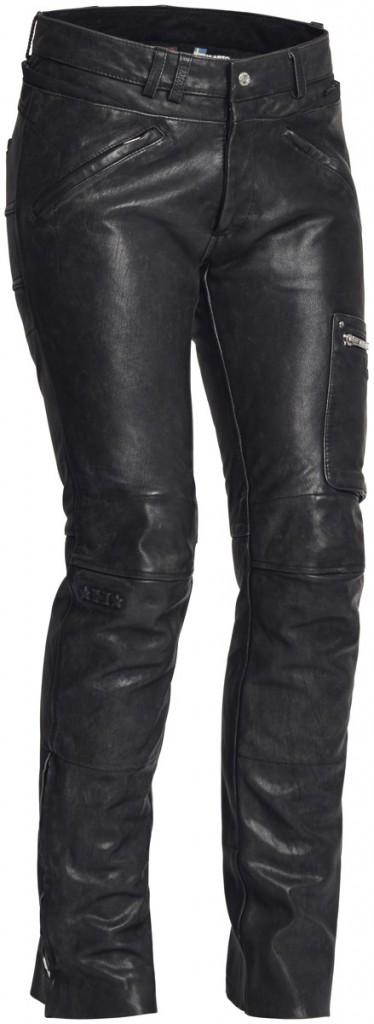 Halvarssons Rider Lady dámské kožené kalhoty