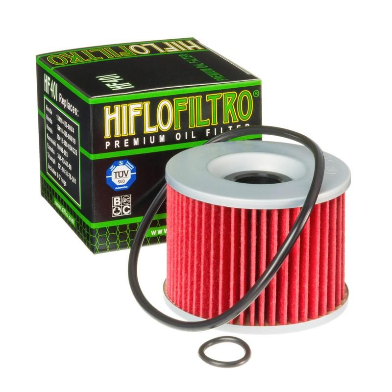 Yamaha XJR 1200/1300 - filtr olejový Hiflo HF401