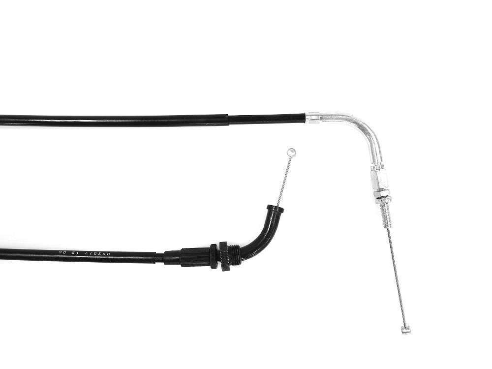 Plynové lanko vratné 17825 - Suzuki GSF 1200 Bandist / S (95-99)