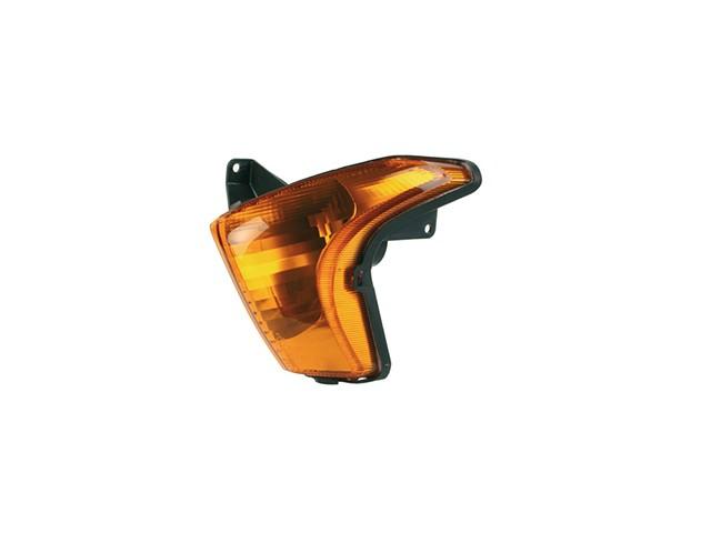 Blinkr levý přední 8909 - Honda XL 650 V Transalp (00-04)