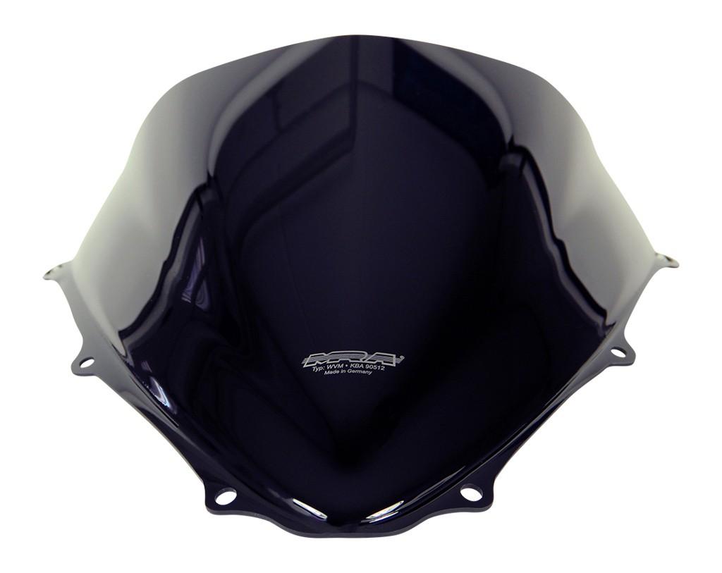 Suzuki GSX R 750 (06-07) - MRA kouřové plexi racing