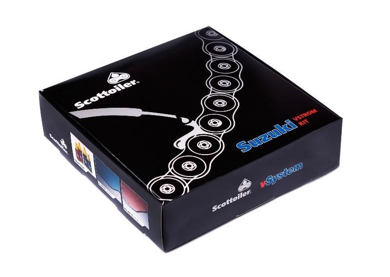 Scottoiler vSystem Suzuki V-Strom 650/1000 (14-) Edition