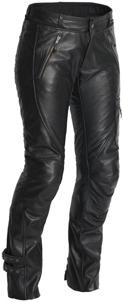 Halvarssons Leon Lady - dámské kožené kalhoty