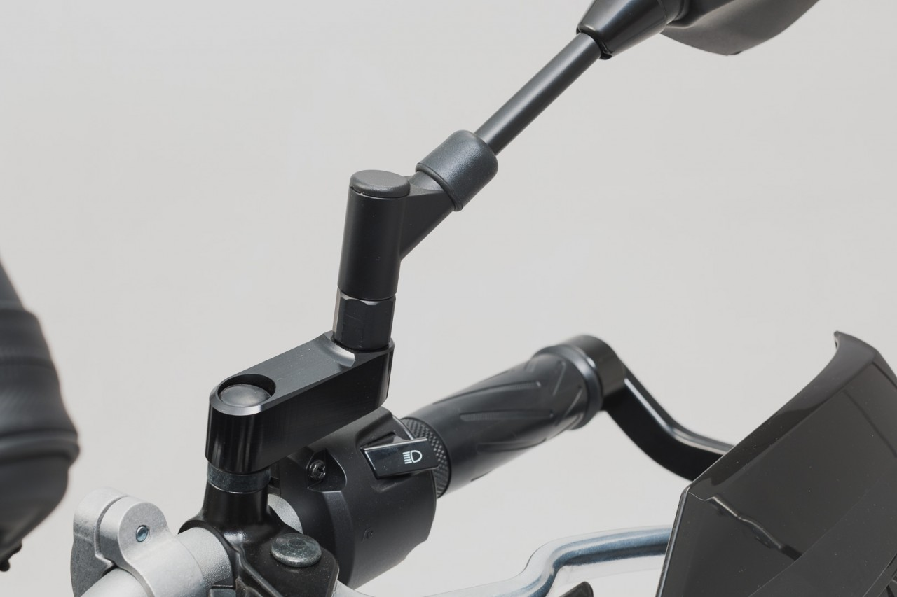 Yamaha XJR 1200 (95-98) - rozšíření zrcátek SVL.00.504.10100/B