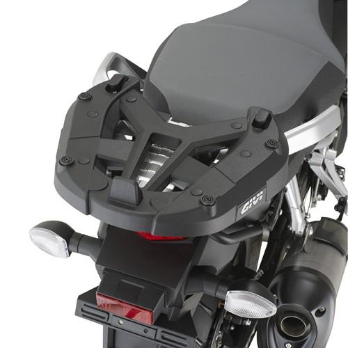 Suzuki V-Strom 650 / XT (17-) - nosič horního kufru Givi SR3112