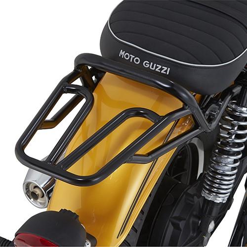Moto Guzzi V9 Roamer (16) - horní nosič Givi SR8202