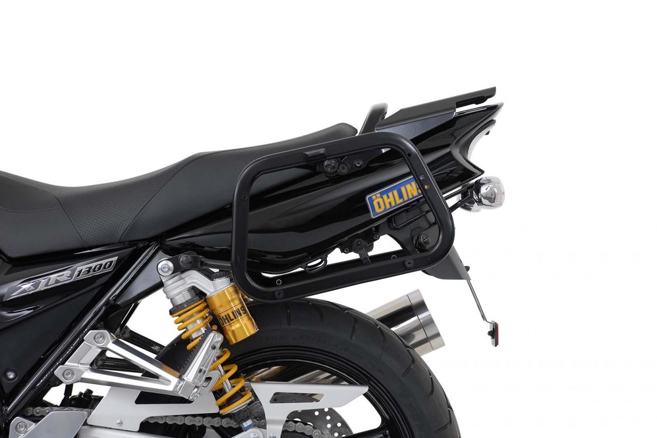 Yamaha XJR 1200/1300 (95-14) Boční nosič QUICK-LOCK EVO SW-Motec