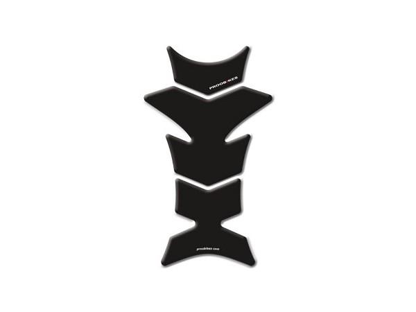 Tankpad Black 25 cm