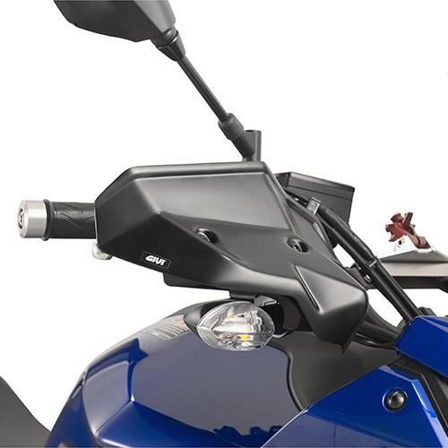 Yamaha MT-07 Tracer (16-) - rozšíření orig. chráničů rukou Givi