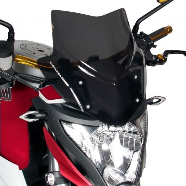 Honda CB 1000 R (08-17) - plexi Barracuda Aerosport
