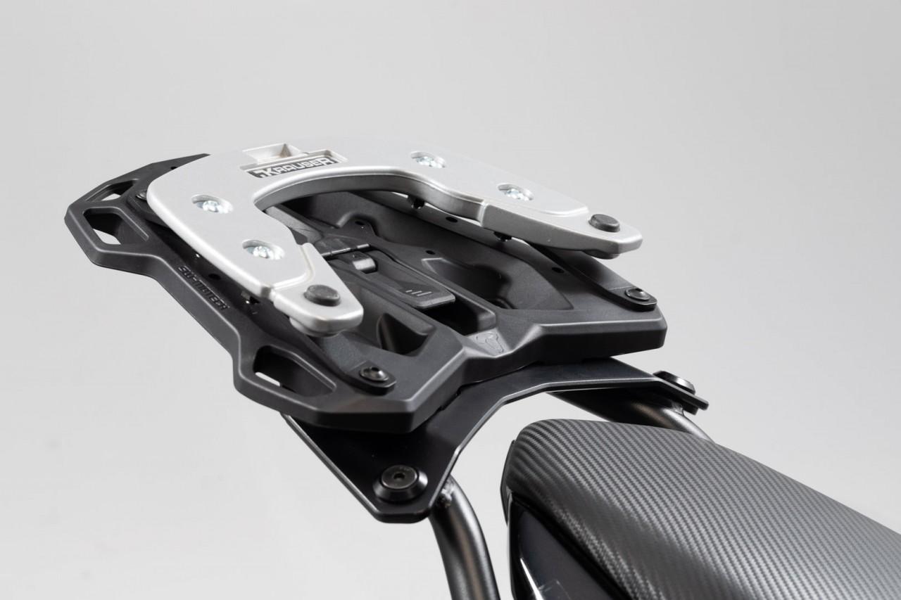 Adapter Kit pro Street-Rack - Krauser K-Wing, Hepco&Becker C-Bow