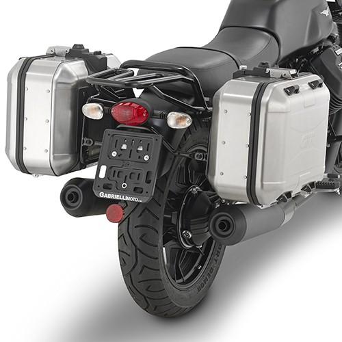 Moto Guzzi V7 III Stone / Special (17-) - boční nosič PL8201