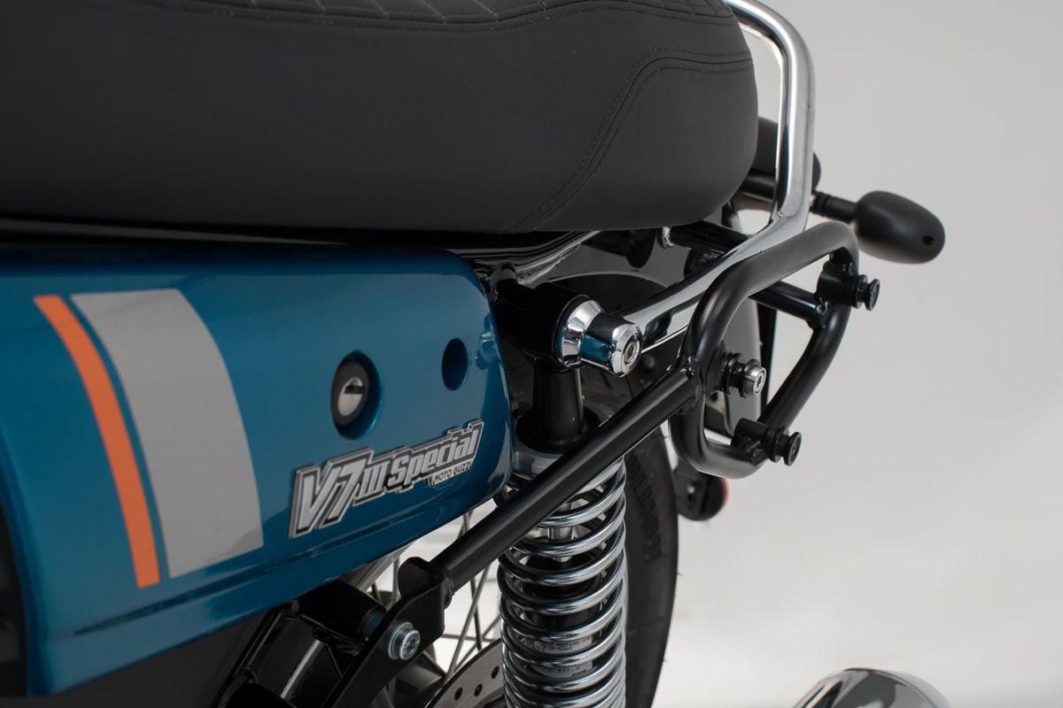 Moto Guzzi V7 III Stone / Special (17-) - levý boční nosič SLC,