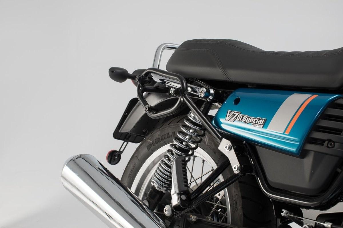 Moto Guzzi V7 III Stone / Special (17-) - pravý boční nosič SLC,