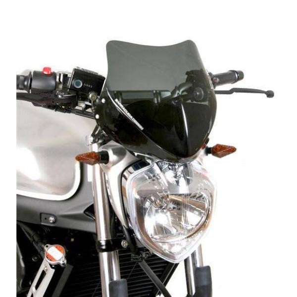 Yamaha FZ6 S2 (07-11) - plexi Barracuda Aerosport