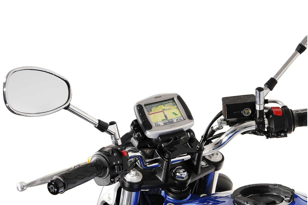Honda CB 1000 R (18-) - QUICK-LOCK držák GPS