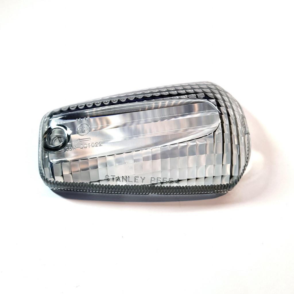 Honda XL1000 V Varadero (99-) čiré sklo zadního levého blinkru