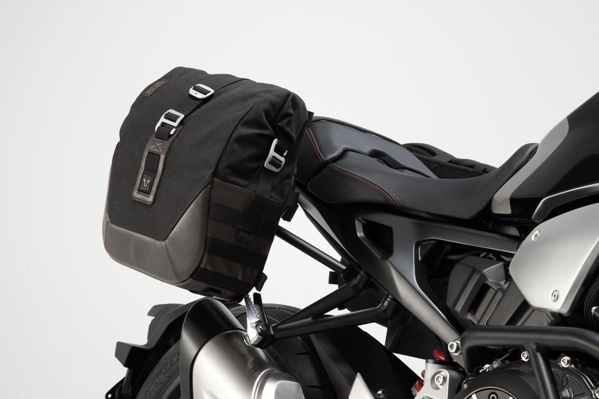 Honda CB 1000 R (18-) - sada nosičů a brašen Legend Gear, SW-Mot