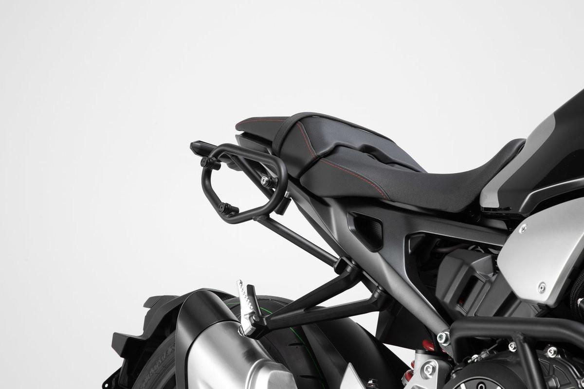 Honda CB 1000 R (18-) - levý boční nosič SLC, SW-Motech HTA.01.9