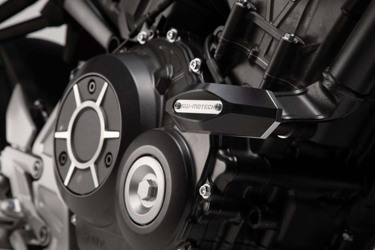 Honda CB 1000 R (18-) - padací protektory SW-Motech