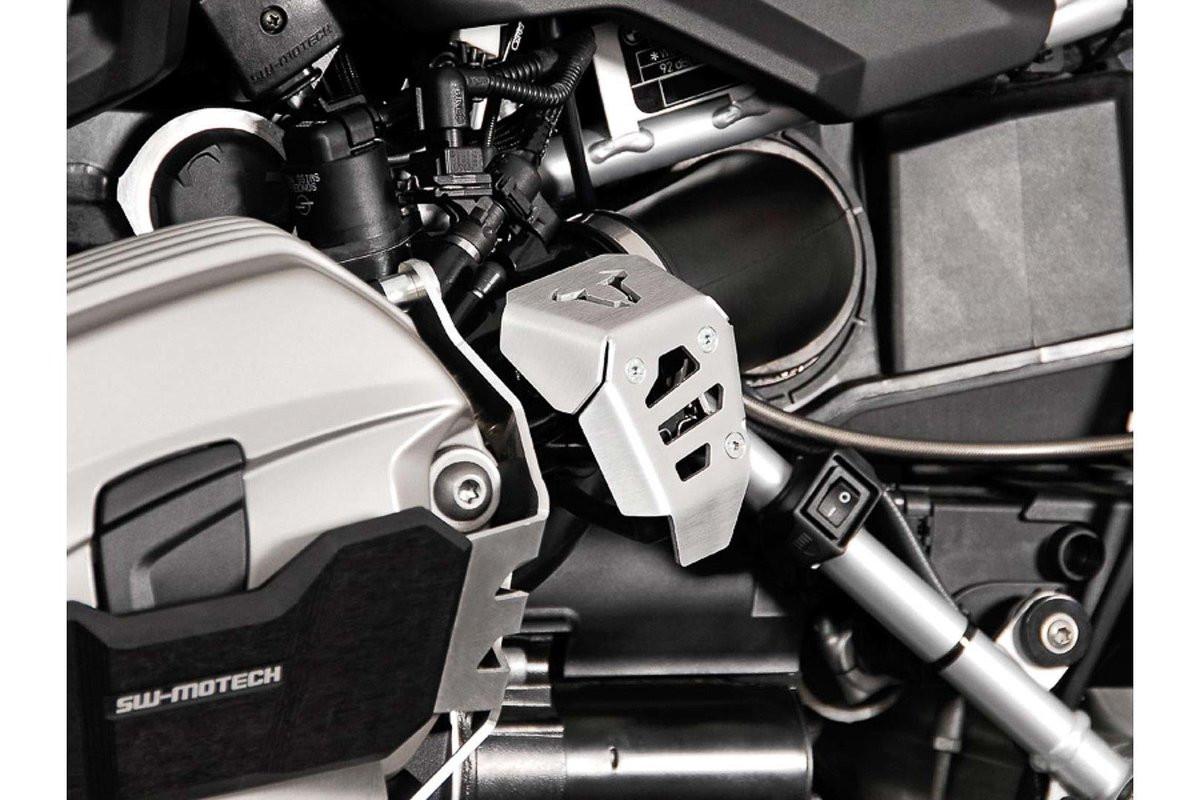 BMW R 1200 GS (08-12) - kryt potenciometru vstřikování SCT.07.17