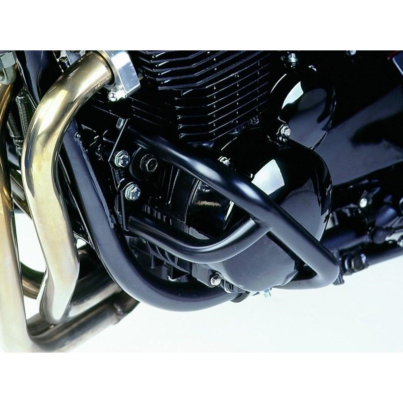Kawasaki Zephyr 550/750, ZR-7 (01-06) padací rám černý Fehling