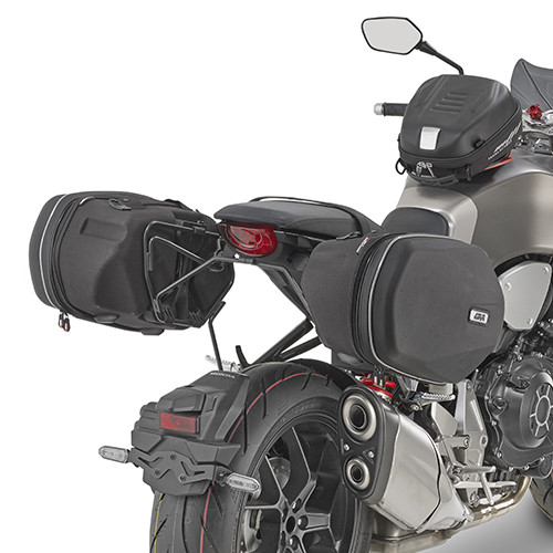 Honda CB 1000 R (18-) - trubkový držák brašen EASYLOCK Givi TE11