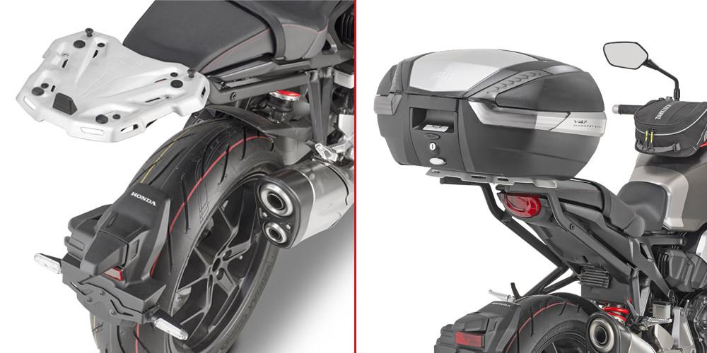 Honda CB 1000 R (18-) - montážní sada nosiče horního kufru Givi