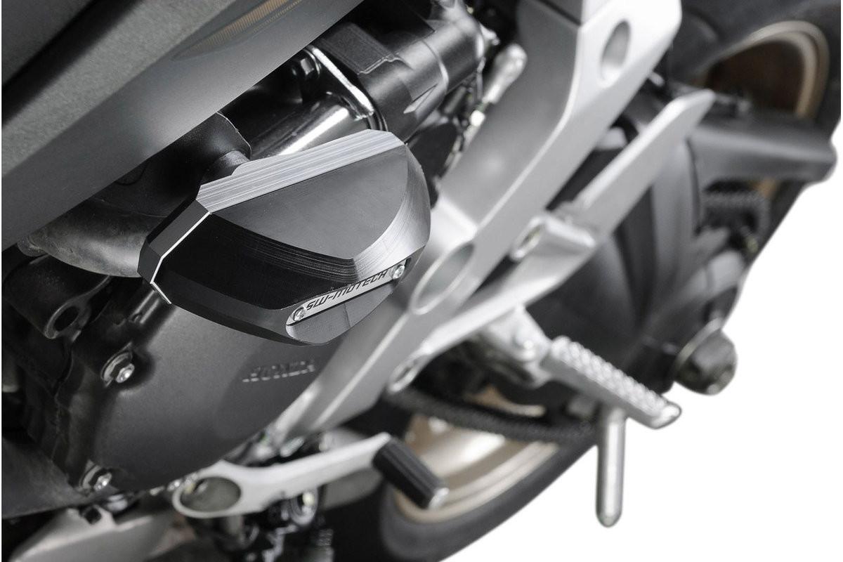 Honda CB 1000 R (08-17) - padací protektory SW-Motech
