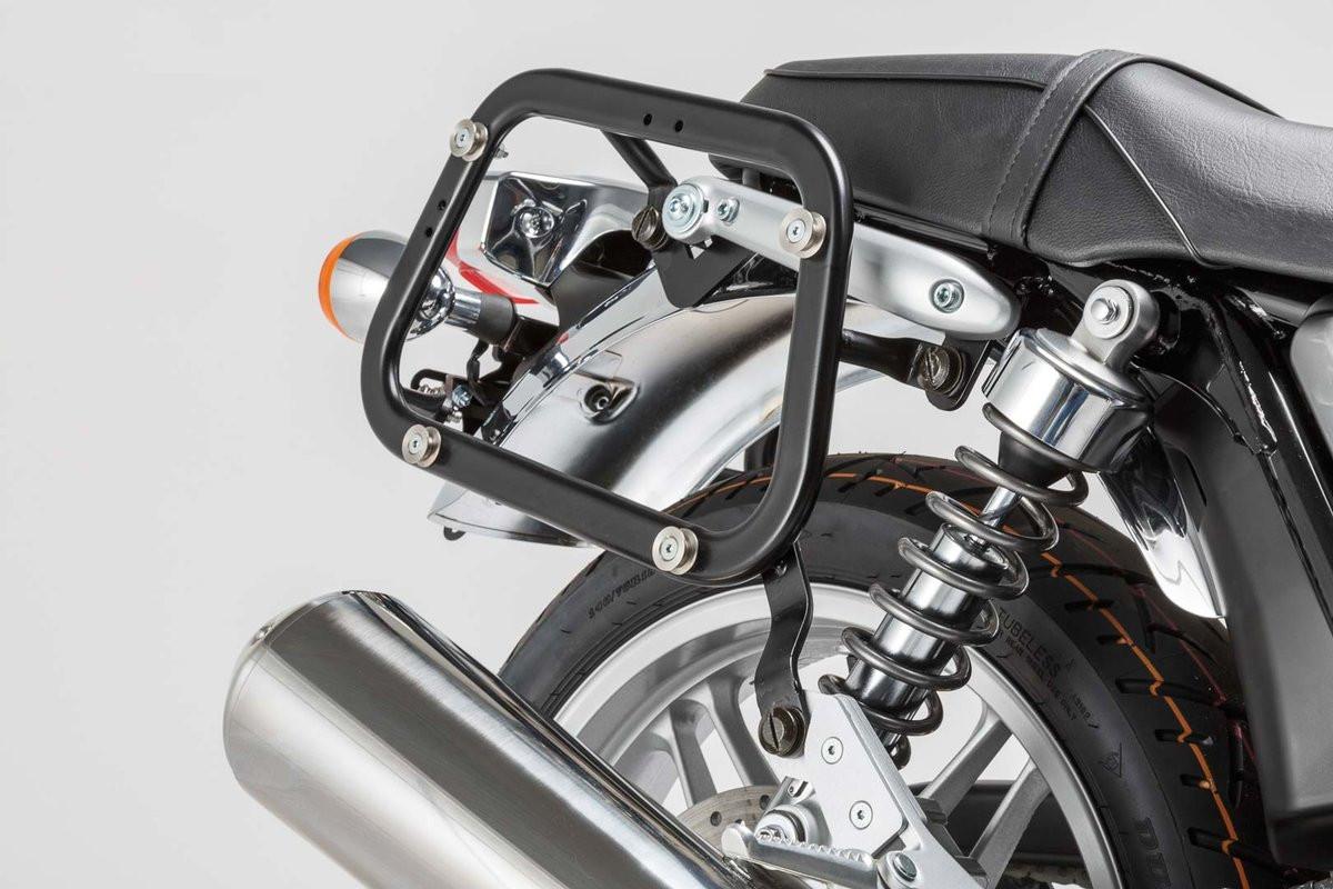 Honda CB 1100 (13-16) - nosič bočních kufrů EVO SW-Motech KFT.01