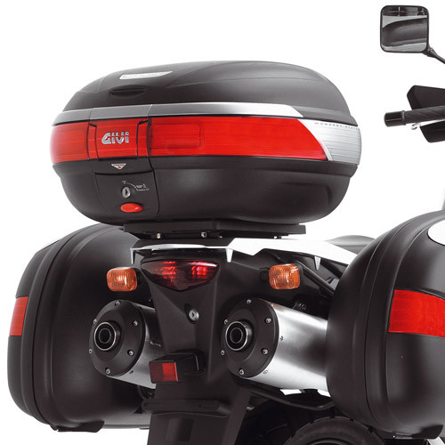 Suzuki DL 650 V-Strom (04-11) - horní nosič pro Monokey Givi E52