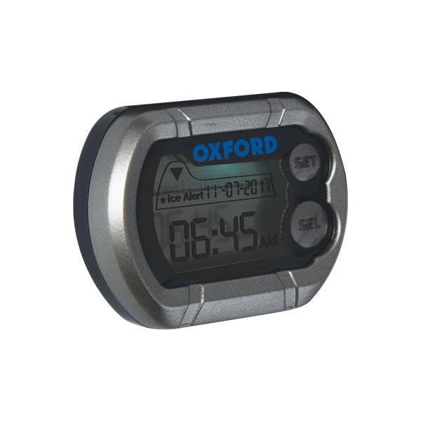 Oxford hodinky digitální s teploměrem OX562