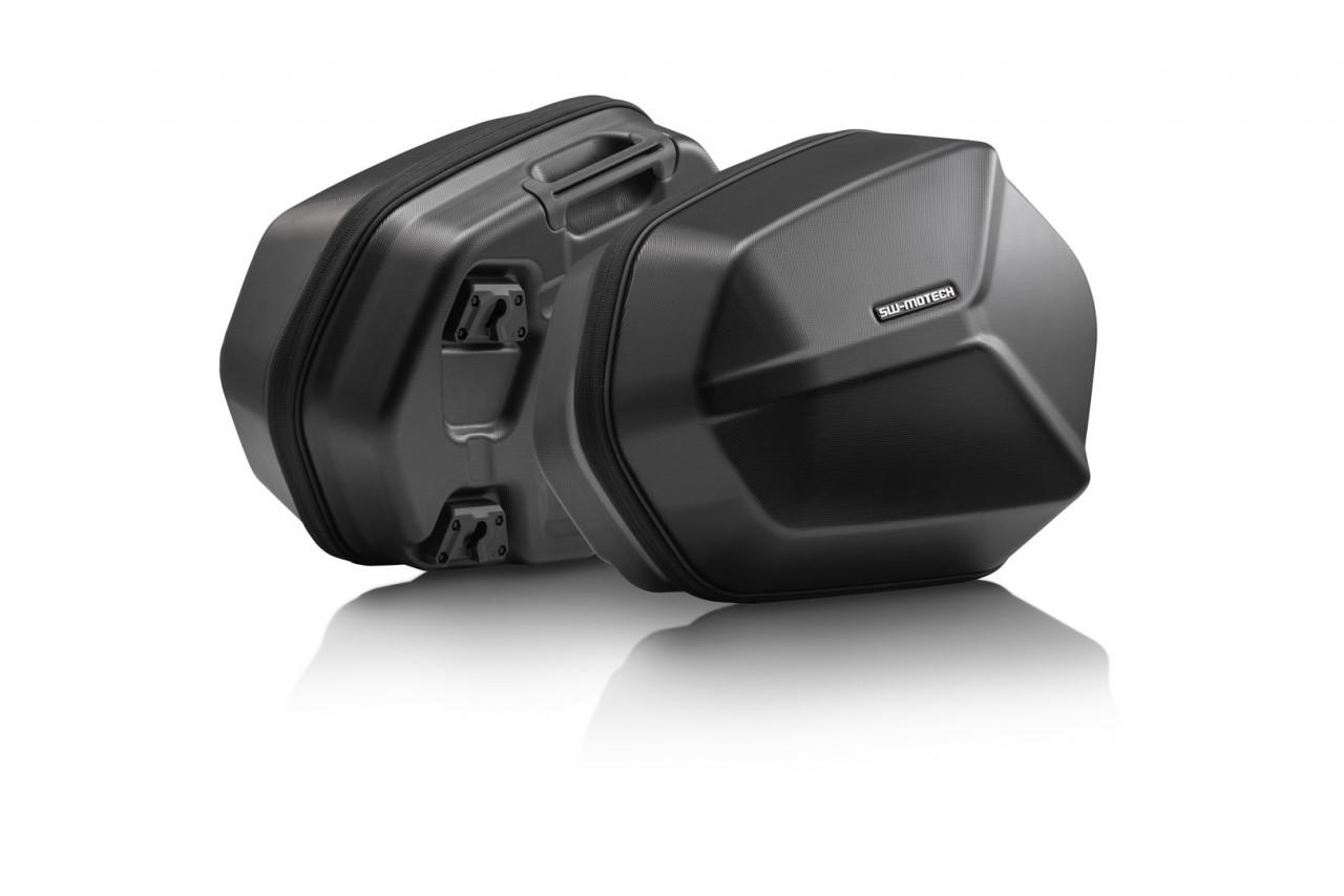 AERO ABS boční kufry, SW-Motech