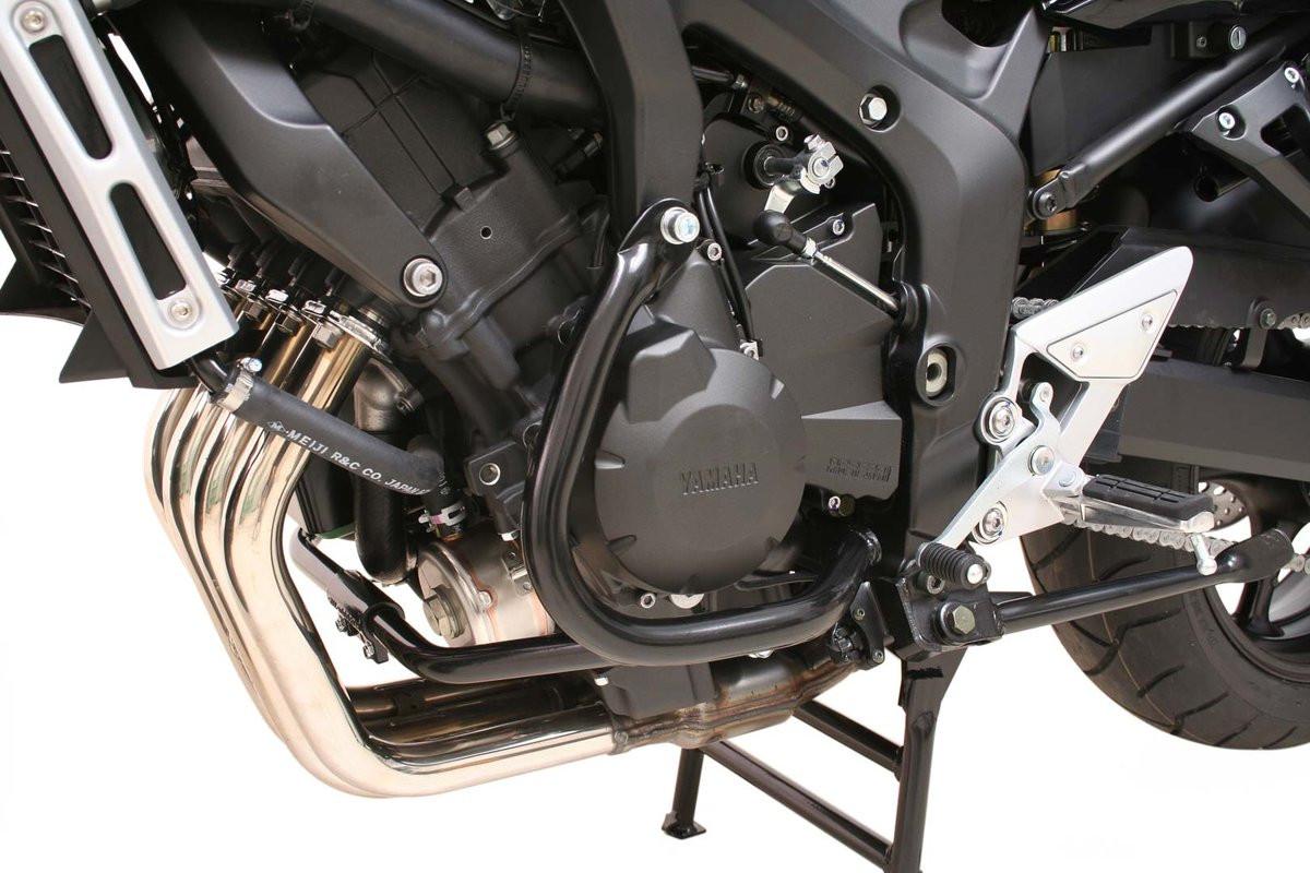 Yamaha FZ6 / Fazer (03-10) - padací rámy SW-Motech SBL.06.316.10