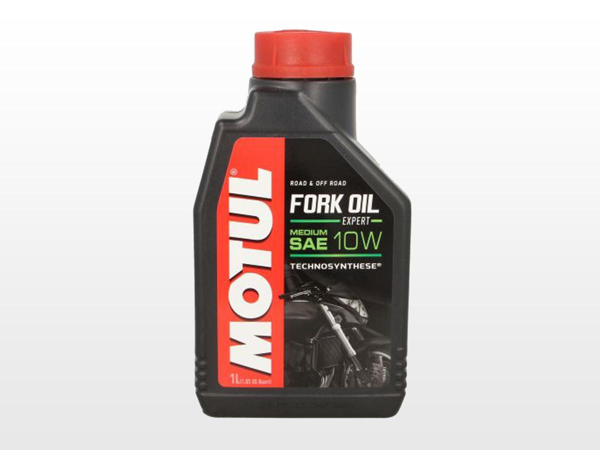 Motul Fork Oil Expert 10W Medium 1 litr