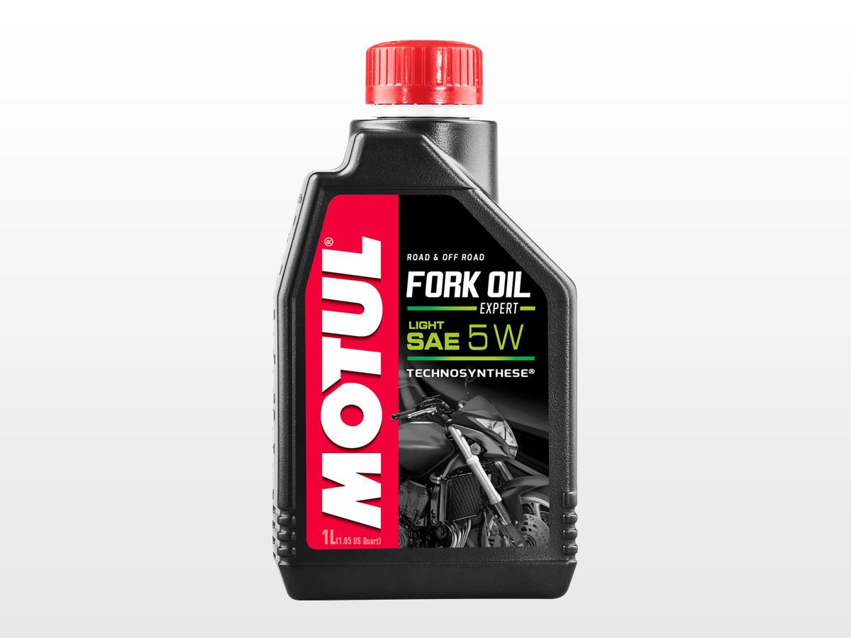 Motul Fork Oil Expert 5W Light 1 litr