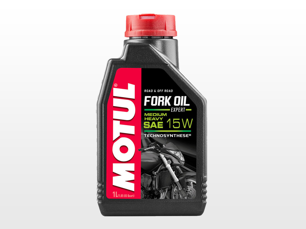 Motul Fork Oil Expert 15W Medium/Heavy 1 litr