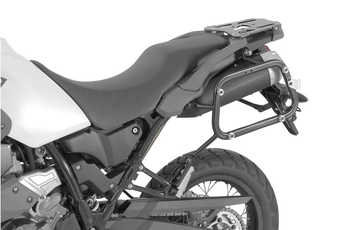 Yamaha XT 660 Z Tenere (08-) - boční nosič EVO SW-Motech KFT.06.