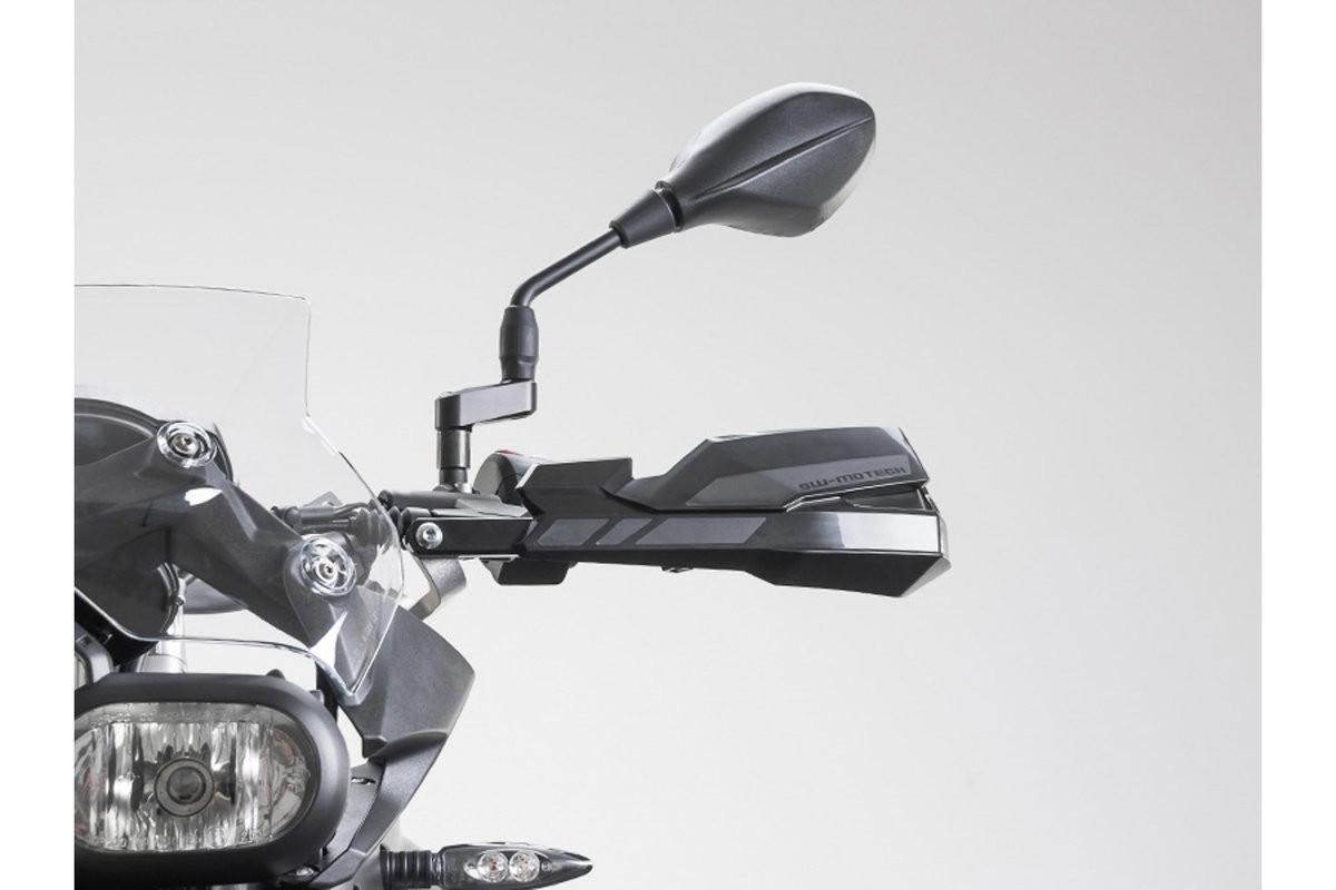 Honda XL 700 V Transalp (07-) chrániče páček KOBRA SW-Motech