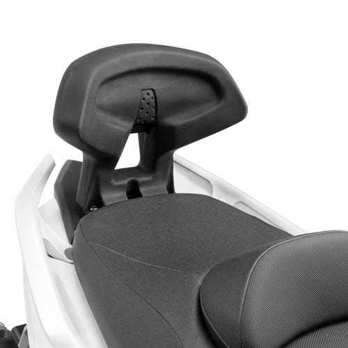 Yamaha T-MAX 500 (08-11) - opěrka spolujezdce Givi TB2013
