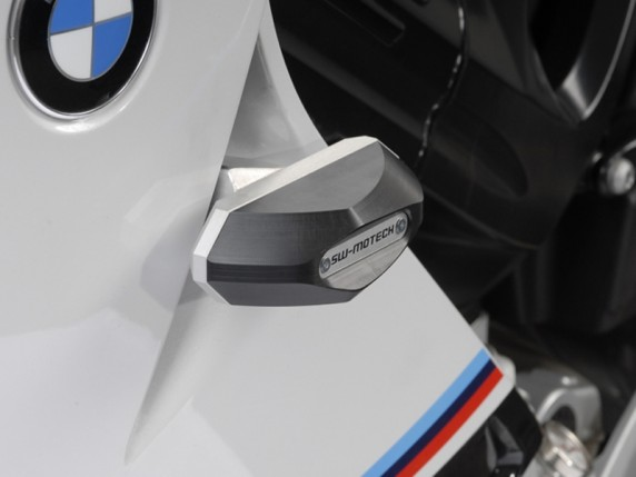 BMW F 800 ST (07-) - padací protektor SW-Motech