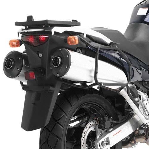 Suzuki DL 1000 V-Strom (02-11) - boční nosič Givi PL528