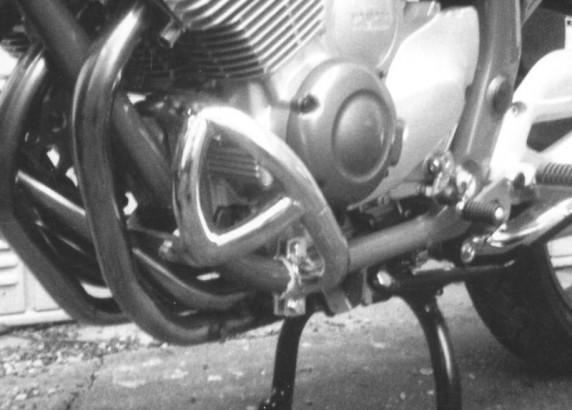 Yamaha XJ 600 S Diversion (91-03) padací rám Fehling