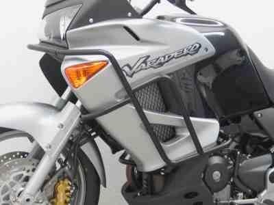 Honda XL 1000 V Varadero (03-12) - padací rám Fehling
