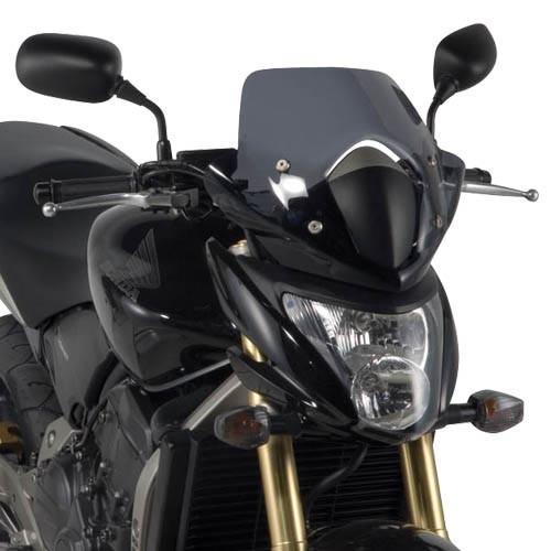 Honda CB 600 F Hornet (07-10) - plexi kouřové Givi A309, pro mod