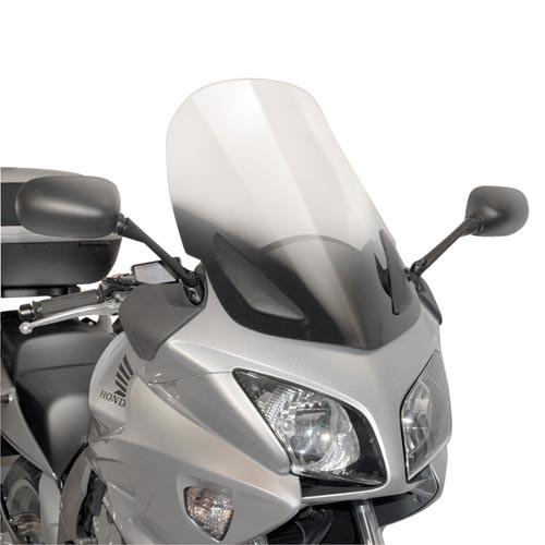 Honda CBF 1000 (06-09) plexi čiré Givi D303ST