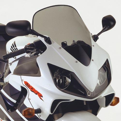 Honda CBR 600 F (01-09) - plexi kouřové Givi D213S