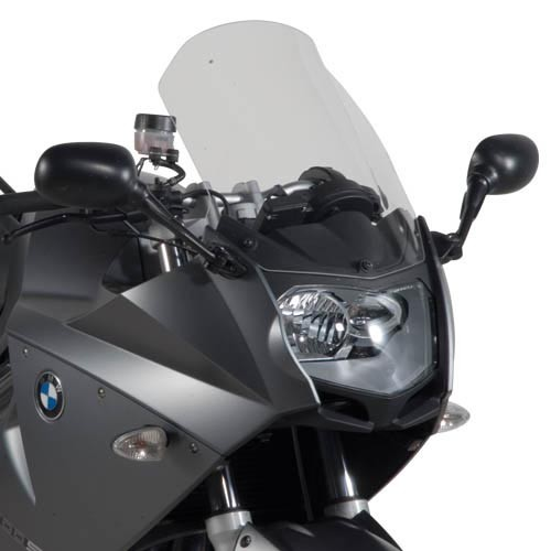 BMW F 800 S / ST (06-) - Givi plexi čiré D332ST
