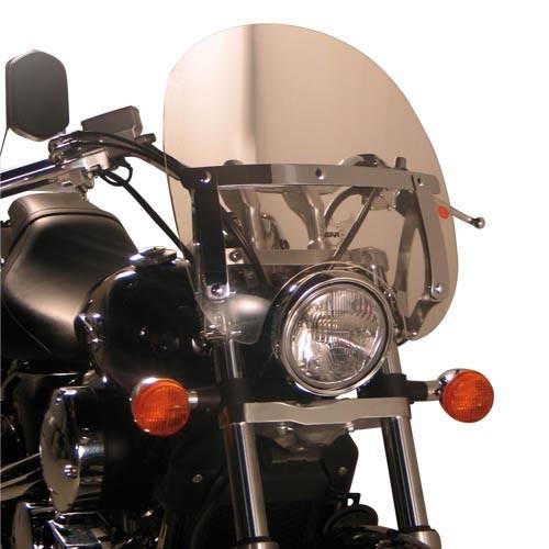 Kawasaki VN 900 Custom (06-) - montážní sada k plexi