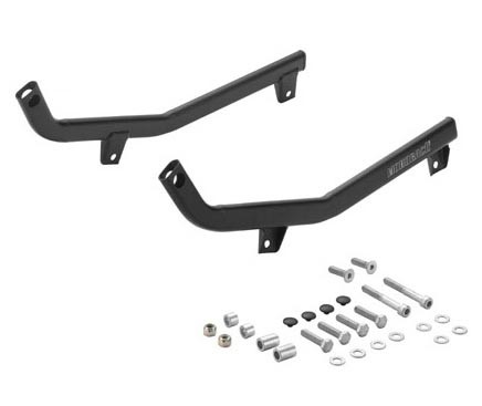 BMW K 1200 RS (00-04) - Givi montážní sada Monorack